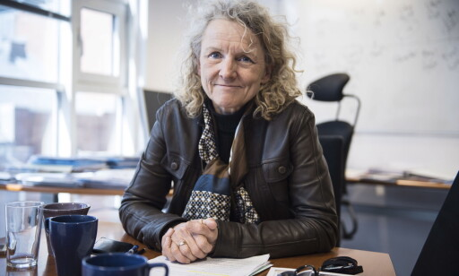 FORKLARER: Bufdir-direktør Mari Trommald. Foto: Lars Eivind Bones