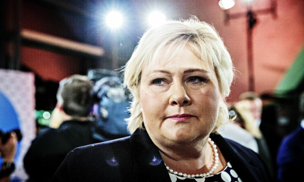 Foto: Nina Hansen/Dagbladet