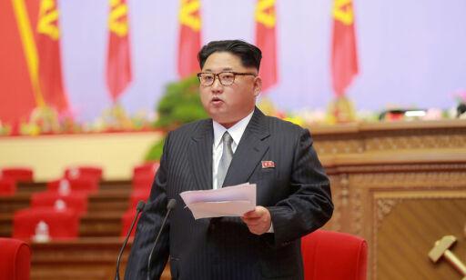 image: Nord-Korea bekrefter atomprøvespregning