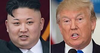 Trump: - Fiendtlig og farlig for USA