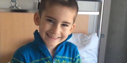 image: Vil bøtelegge Haukeland etter at seksåring døde