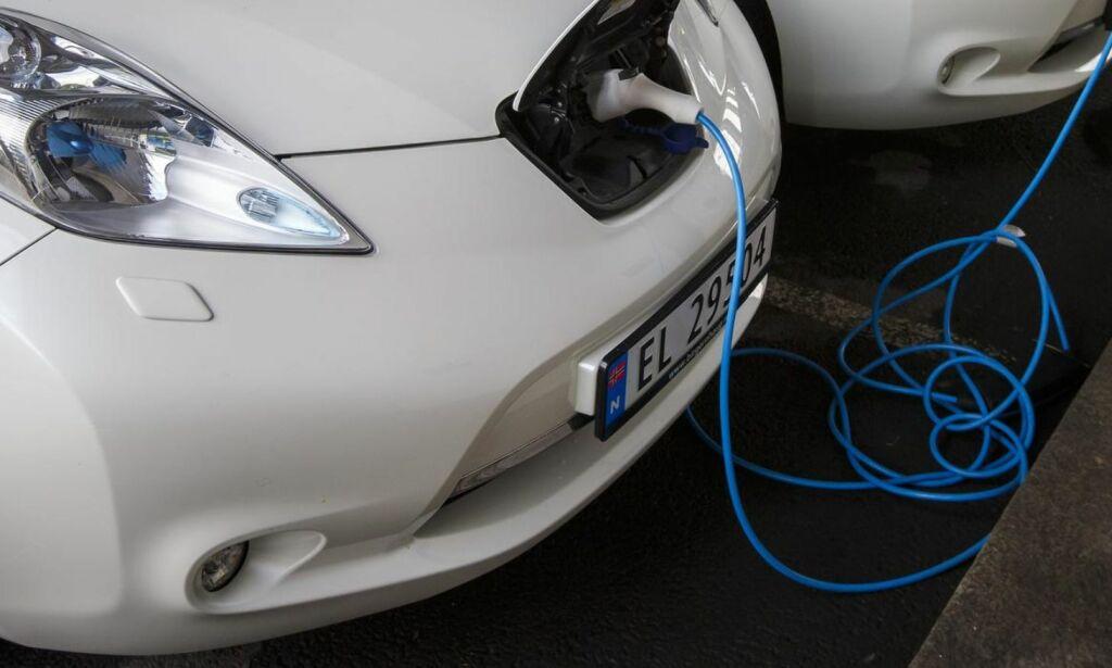 image: Dette må du sjekke før du kjøper elbil