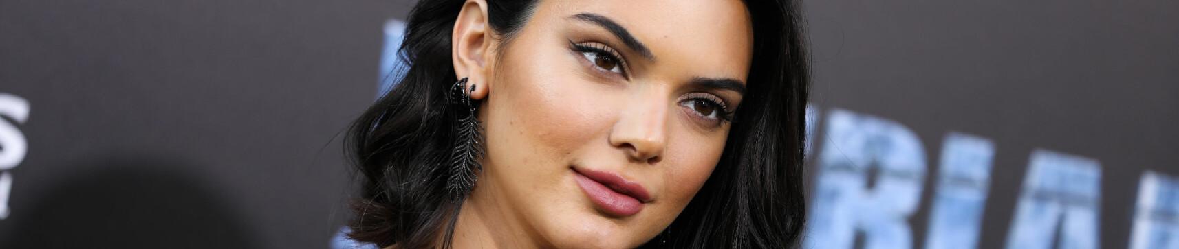 ETTERTRAKTET: Kendall Jenner har med årene blitt en av verdens mest profilerte modeller. FOTO: Scanpix