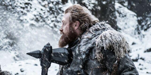 image: Kristoffer Hivju usikker på egen «Game of Thrones»-framtid: - Det ser virkelig ikke bra ut