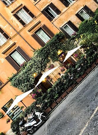 ROMA Foto: Malin Gaden