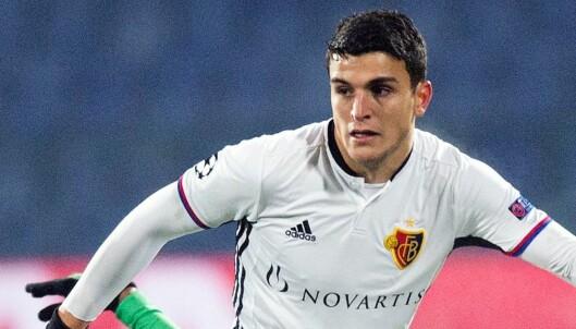 «Moi» håper å forlenge Manchester Uniteds Basel-mareritt: -Mourinho har aldri slått oss