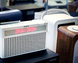 image: Ny radio? Her ser du hva du kan forvente