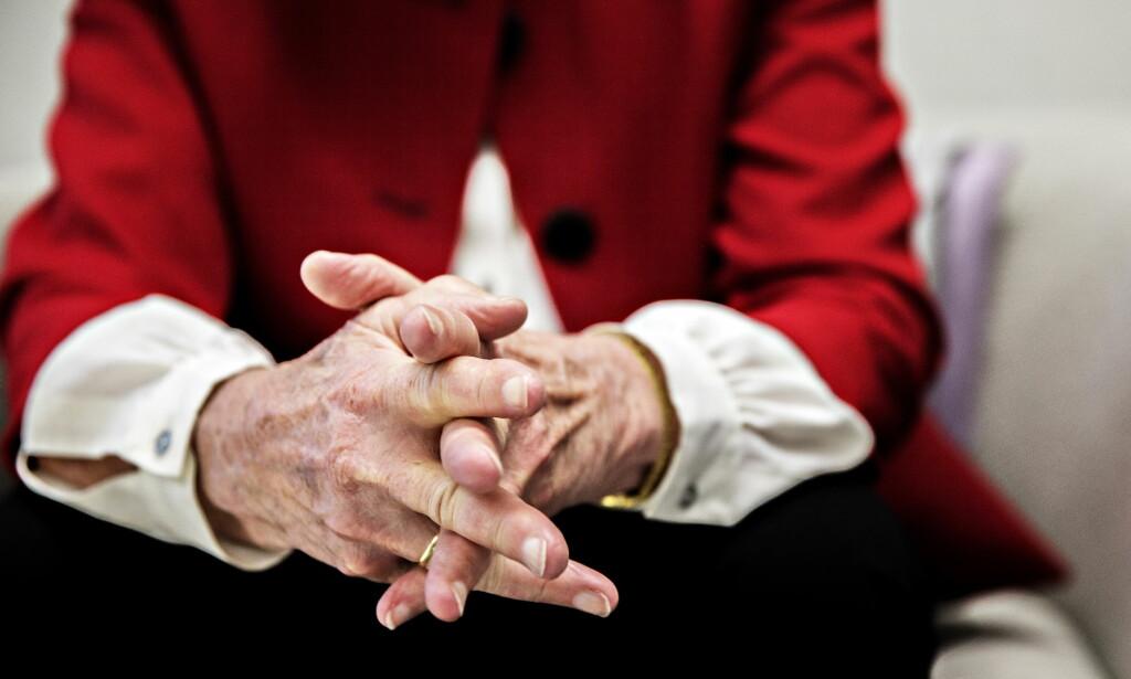 JO TIDLIGERE, JO BEDRE: Svarer du eller et familiemedlem «ja» på flere av spørsmålene, kan det være lurt å oppsøke lege. Foto: Nina Hansen / Dagbladet