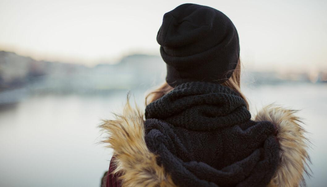 ØKT STRESS OG PRESS BLANT UNGE: Stadig flere ungdommer får psykiske helseplager på grunn av skolepress. ILLUSTRASJONSFOTO: NTB Scanpix