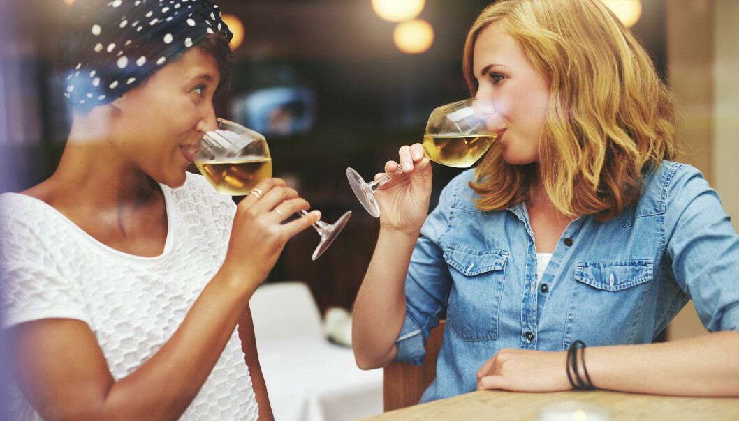 <strong>DYRT OG RIMELIG:</strong> Det er stor rift om de beste vinene fra Bourgogne. Foto: SHUTTERSTOCK / NTB SCANPIX.