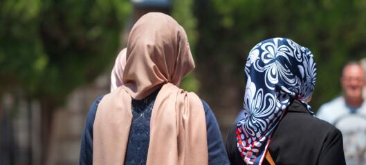Qureshi og IslamNet forfekter en dødelig og intolerant variant av Islam