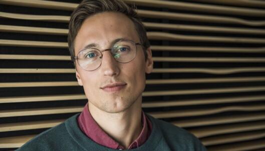<strong>Foto:</strong> Aksel Braanen Sterri går i dette innlegget gjennom de store linjene i norske partiers ruspolitikk. Foto: Endre Vellene
