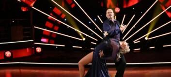 Tommy Steine røk ut av «Skal vi danse»: - Det er dritkjipt