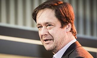 KRITISK: Advokat John Christian Elden mener PwC-granskningen må få konsekvenser for Oslo-politiet.. Foto: Lars Eivind Bones / Dagbladet