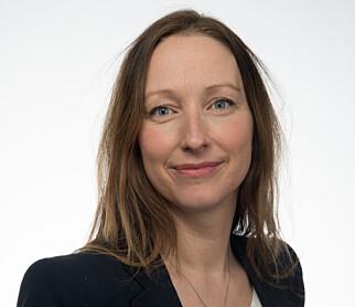 Kjersti Haugland, sjeføkonom i DNB Markets. Foto: DNB.