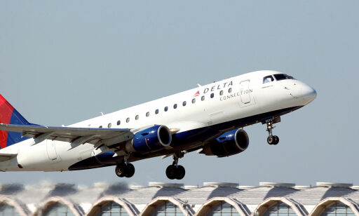 image: Fikk 32 000 kroner for å gi fra seg flysetet sitt