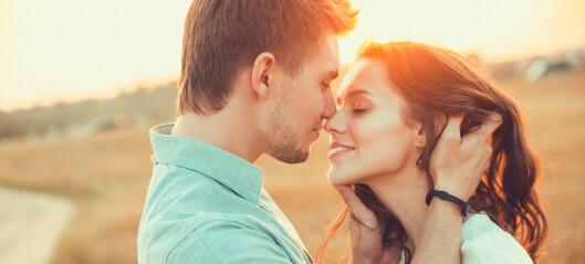 Valg av kjæreste kan avsløre mye - om deg!