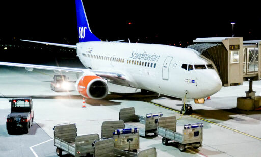 image: Går ikke flyet? Dette kan du forvente