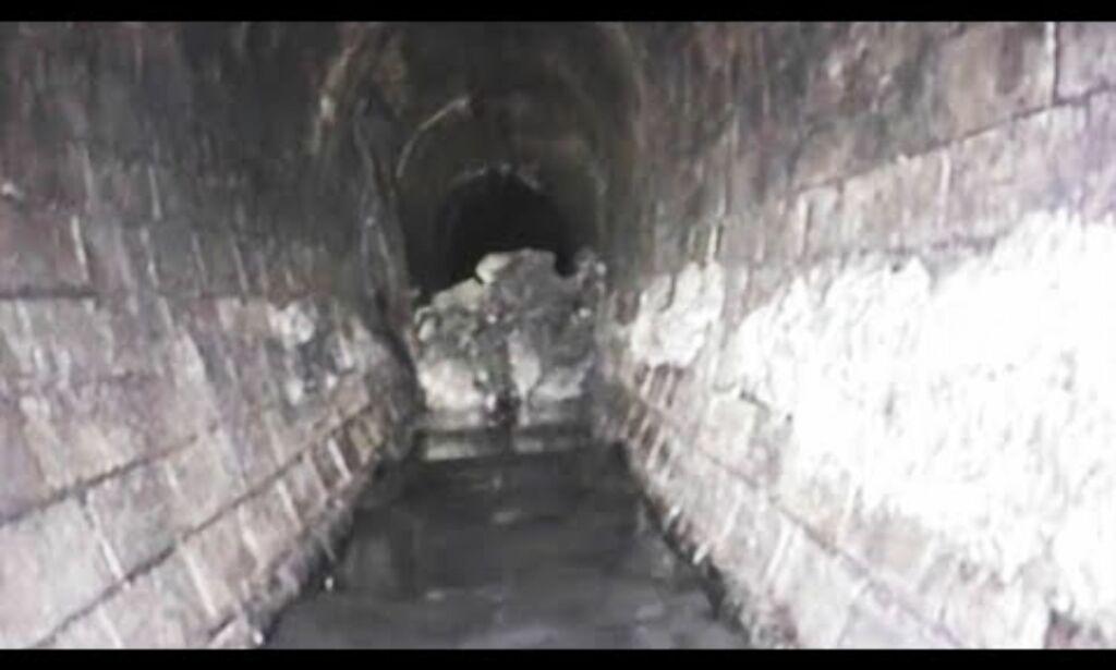 image: Har erklært krig mot dette «kloakk-monsteret» i London