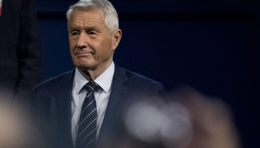 Jagland mistenker norsk presse for «direkte intervensjon» i valget
