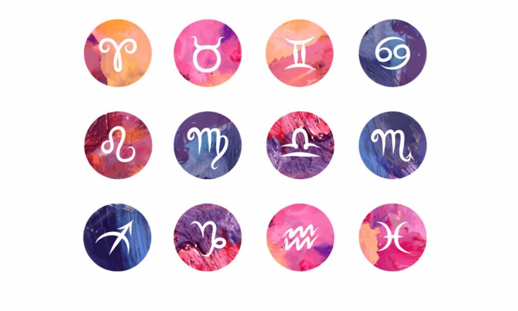 <strong>HOROSKOP 2017:</strong> Ukens horoskop gjelder for perioden 22. - 28. september. FOTO: NTB Scanpix