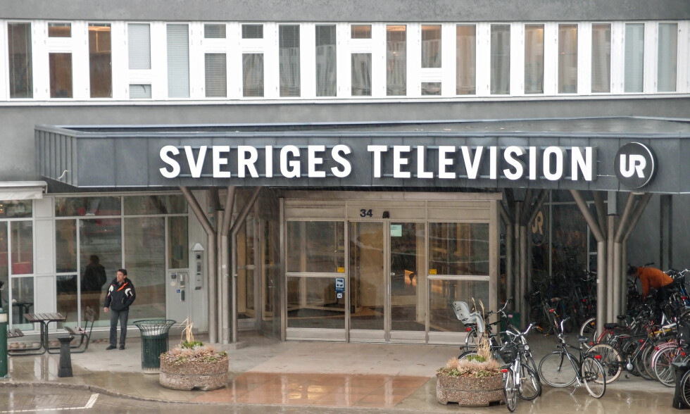 SUSPENDERT: - Han skal nå fokusere på å håndtere og ta ansvar for det som har skjedd ved den tidligere arbeidsplassen. Dette arbeidet starter nå og kommer til å ta noen uker. Etter dette vil jeg ta avgjørelsen om han får fortsette eller ikke, sier sportssjef i SVT, Åsa Edlund Jönsson.