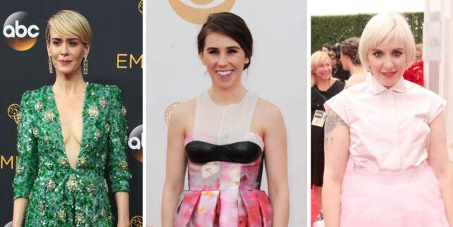 image: Emmy-kjolene som ble slaktet av motepolitet