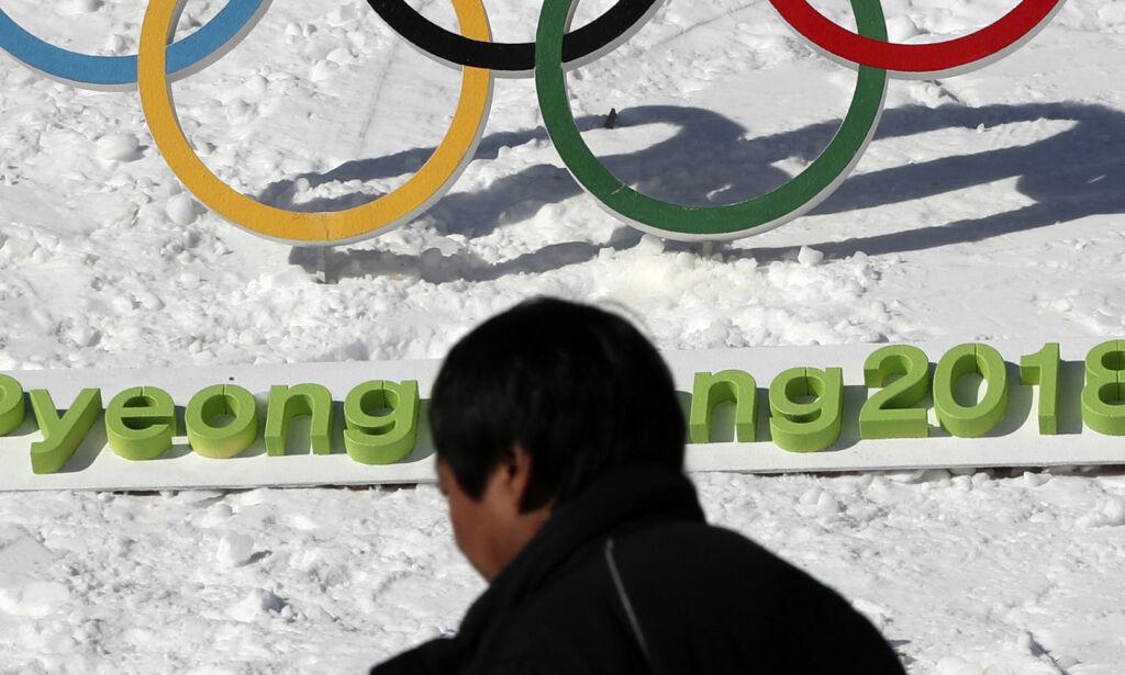 image: OL ble plutselig størst igjen: Litt fred i Korea er en gavepakke til IOC