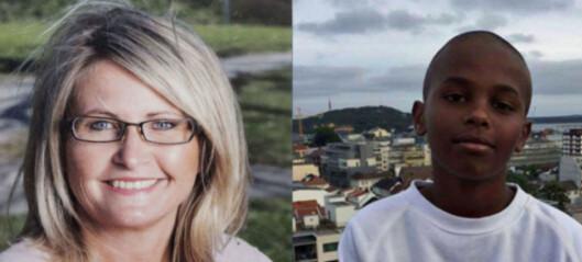 16-åring dømt til 11 års fengsel etter dobbeltdrapet i Kristiansand
