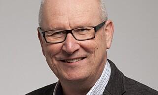 Yngve Carlsson er spesialrådgiver i KS og tidligere forsker på NIBR. Foto: KS