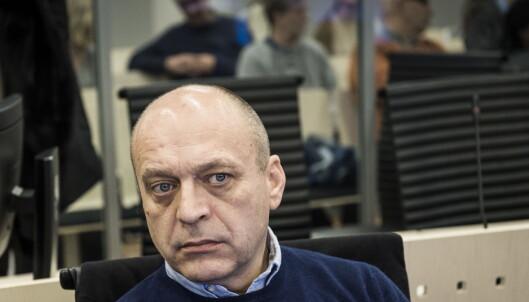 <strong>FÅR STRAFF:</strong> Hasjbaron Gjermund Cappelen. Foto: Lars Eivind Bones / Dagbladet