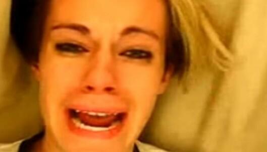 Slik gikk det med «Leave Britney Alone»-stjernen
