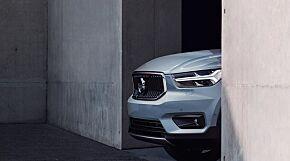image: Volvo med to nominasjoner til Årets bil i verden