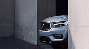 Volvo med to nominasjoner til Årets bil i verden