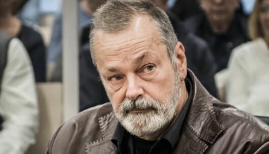 Tidligere politioverbetjent Eirik Jensen dømt til 21 år i fengsel
