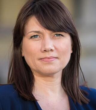 Heidi Nordby Lunde er stortingsrepresentant for Høyre