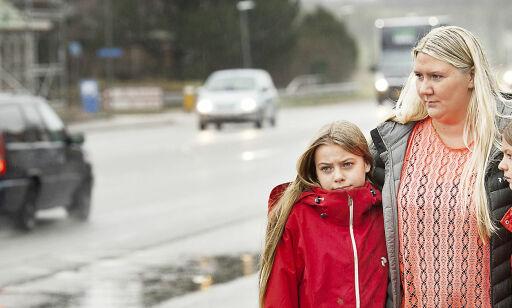 image: Lillesøster omkom i trafikken. Organdonasjon gir familien trøst: - Victorias død reddet tre liv