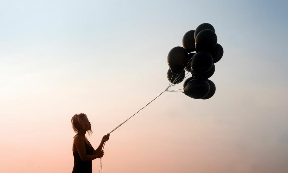 d899bb3f FRIVILLIG BARNLØSHET: Det er ikke alle som drømmer om å bli mamma - mange  vil