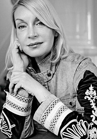 KAREN SIMONSEN: Hun var blant de første som holdt moteshow i København, og har bidratt til å gjøre Copenhagen Fashion Week til en av Europas mest innflytelsesrike. FOTO: Katrine Rohrberg