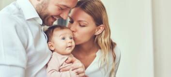 Navnevalg: - Er det virkelig slik at somlekopper kan oppleve at staten navngir barnet for dem?