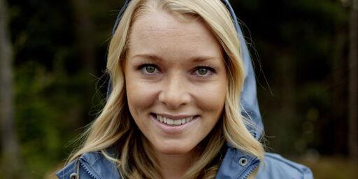 image: Henriette Bruusgaard er blitt tobarnsmor
