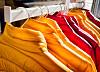 Ny test av tynne dunjakker, dyrest er dårligst Bekledning