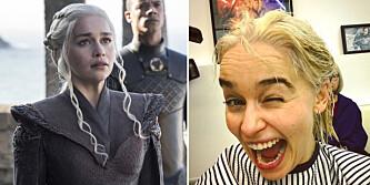 Etter sju sesonger overrasket «Game of Thrones»-stjernen sine fans
