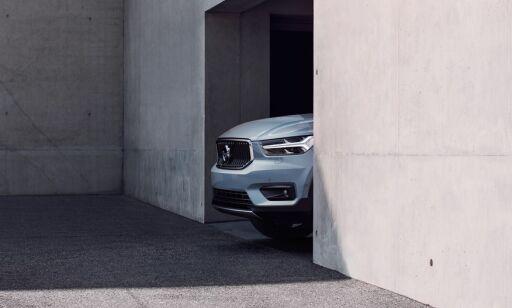 image: Volvo lanserer viktig nyhet i verdens viktigste bilklasse