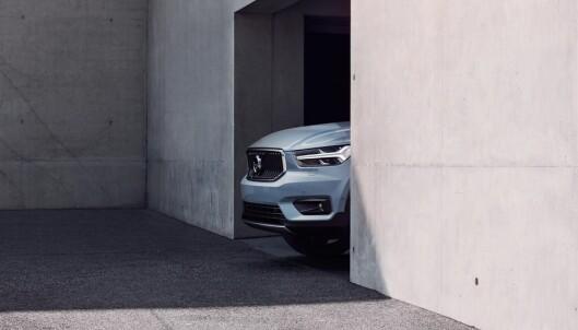 Volvo lanserer viktig nyhet i verdens viktigste bilklasse