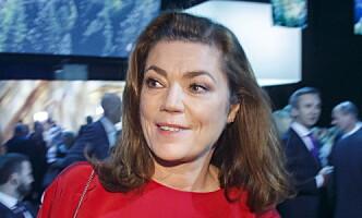 <strong>ALVOR:</strong> Kristin Skogen Lund sier saken er svært alvorlig. Foto: Heiko Junge / NTB scanpix