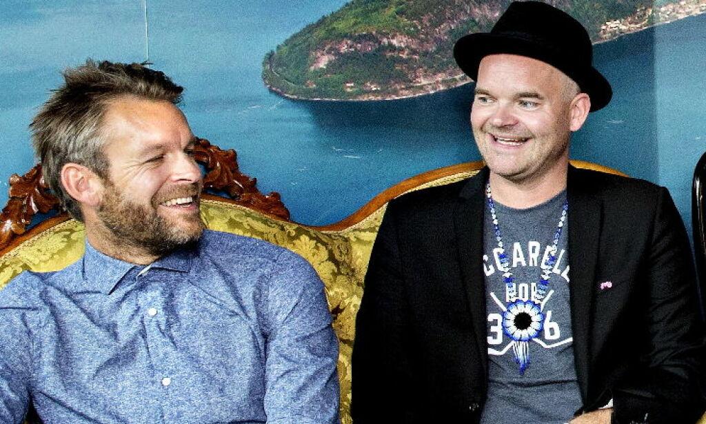 image: Moods of Norway-boet solgt for over 50 millioner kroner
