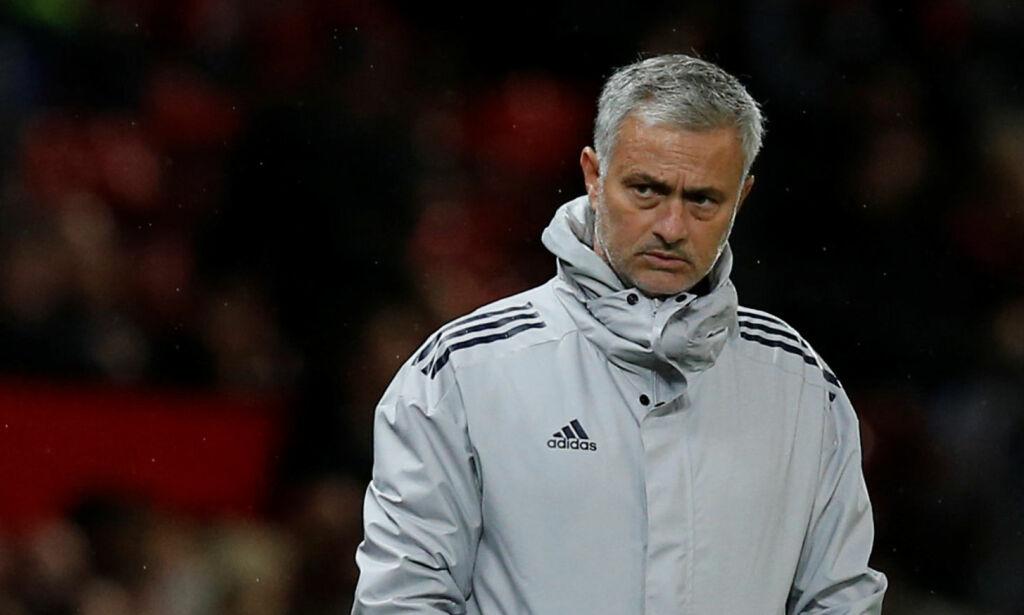 image: Mourinho hyller Sanchez foran FA-cupkamp