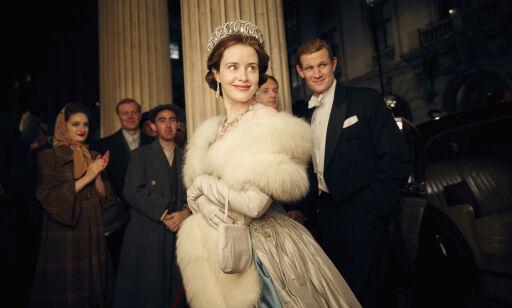 image: Selv ikke «dronning Elizabeth» tjener like mye som ektemannen