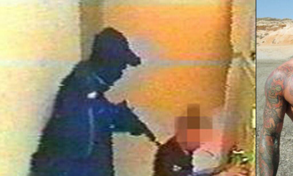 image: Dette er den tidligere Bandidos-lederen Lars Harnes
